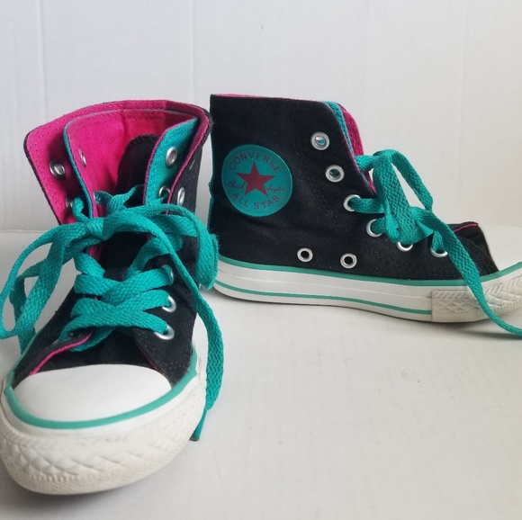 Converse Chuck Taylor All Star Two Fold Hi Top